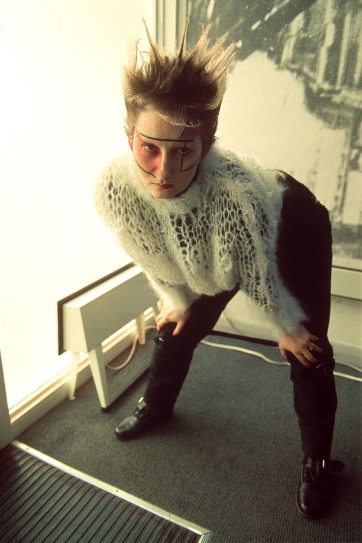 Vivienne Westwood Top, 1977. #369