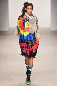Asish Dress, 2012. #501