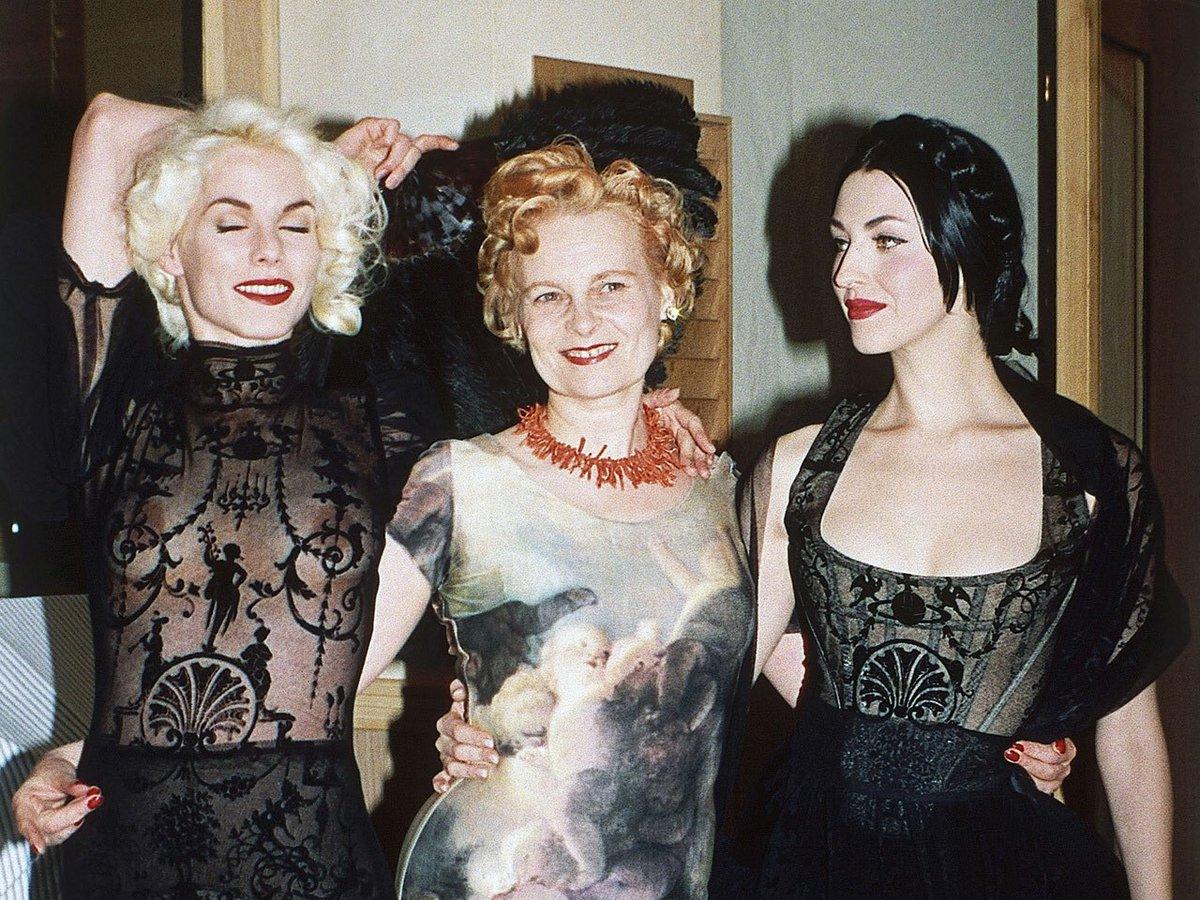 Vivienne Westwood Corset, 1990. #509
