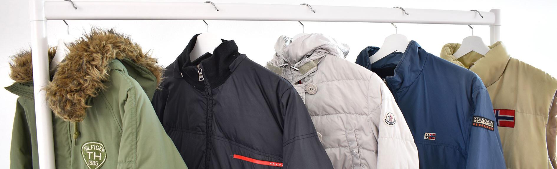 Shop Jackets and coats -