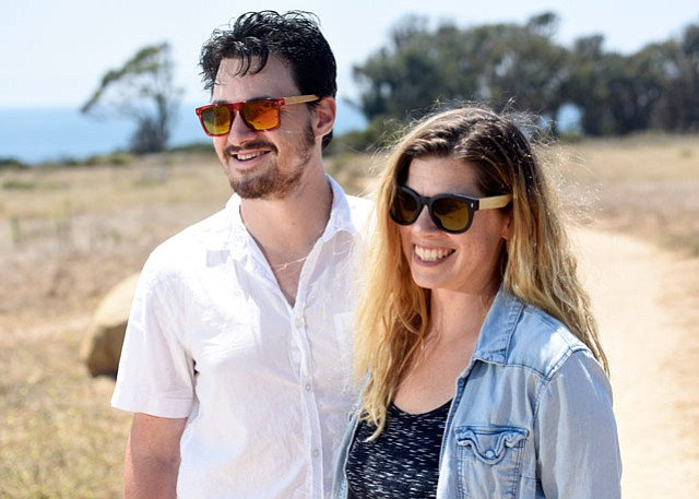 Press Release: Blue Planet Sunglasses Launch -