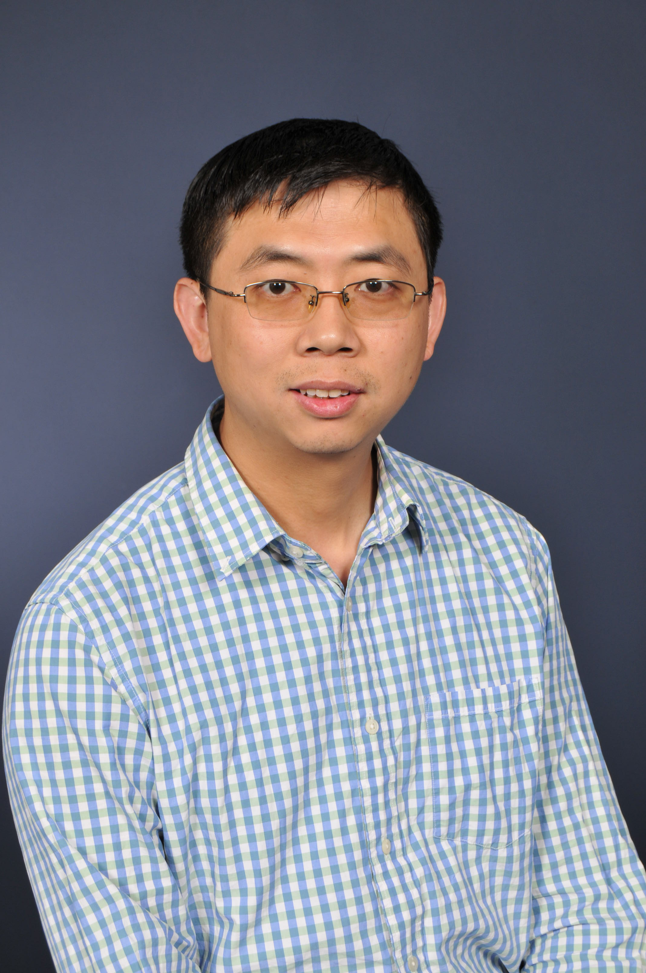 Dr Jingdong Liu  Hardware Consultant