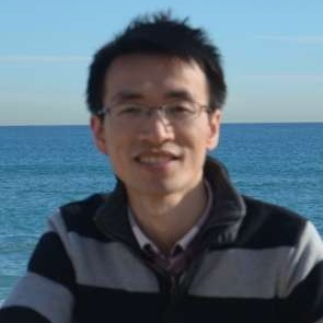 Dr Wei Li  Fleet Control Consultant