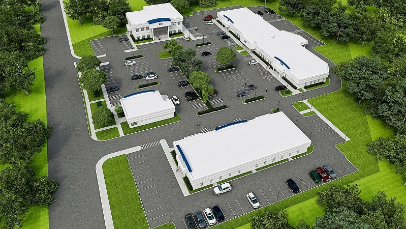 SPACE AVAILABLERiverhead Commons: 700, 720, 800 Old Country Road Rt 58, Riverhead, NY -