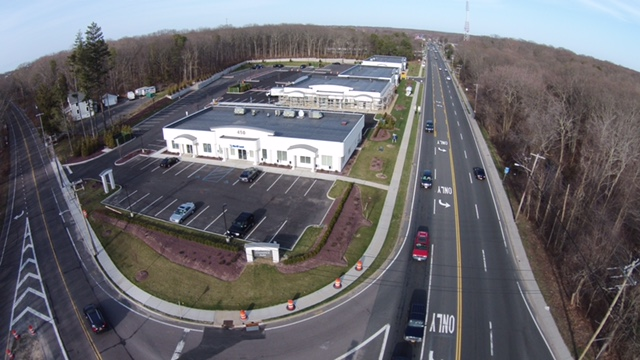 Northville Commerce Park 4.2015 aerial3.JPG