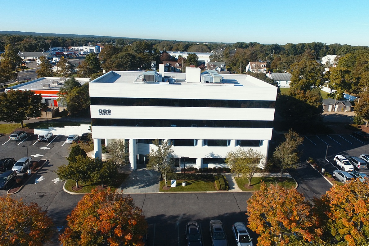 889 Harrison Avenue, Riverhead, NY - office, medical