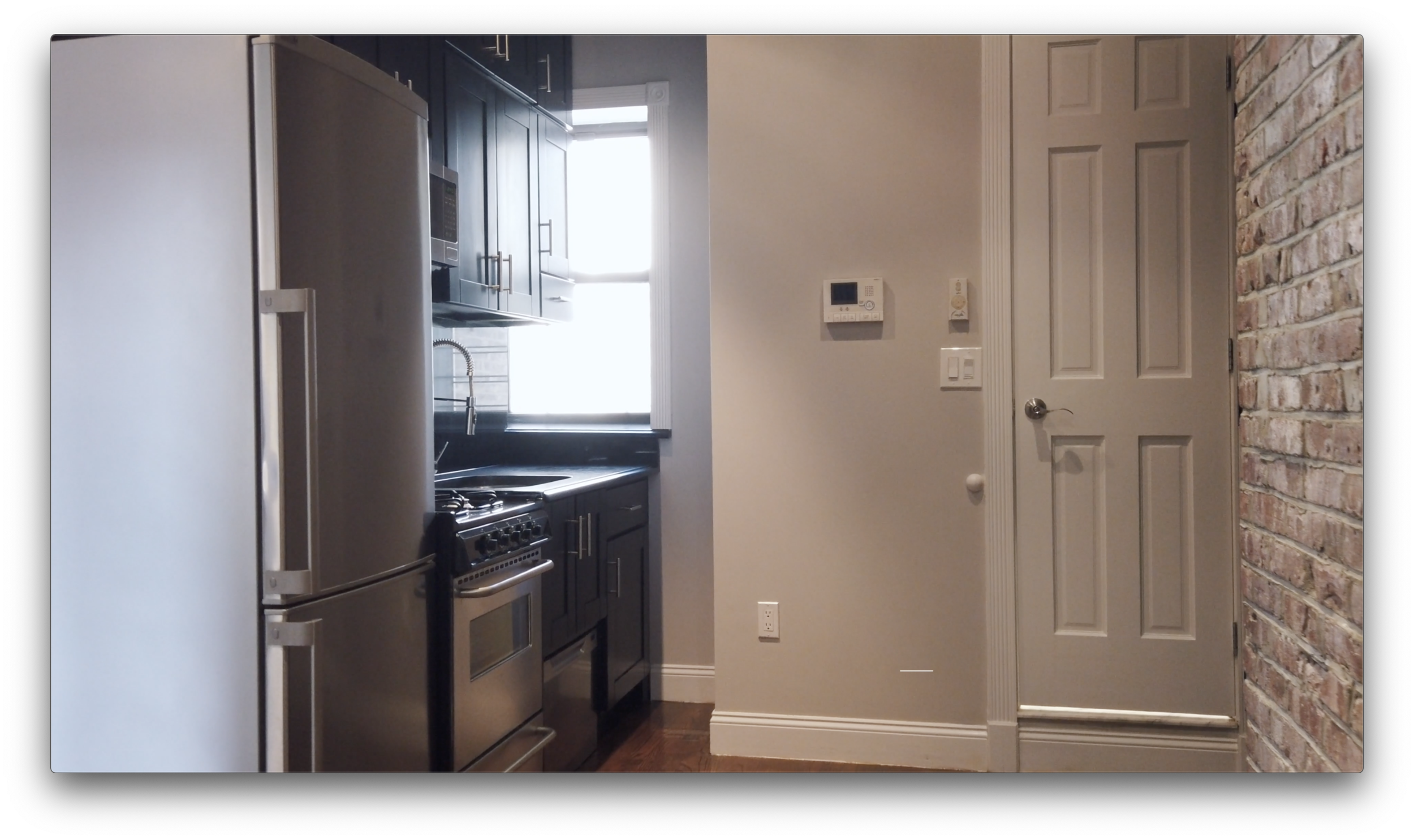Cozy Two Bedroom in East Harlem -