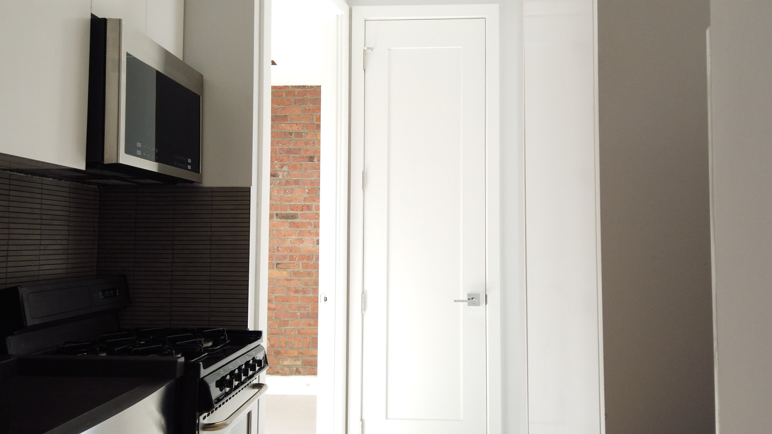 Luxury Three Bedroom in Hell's Kitchen -