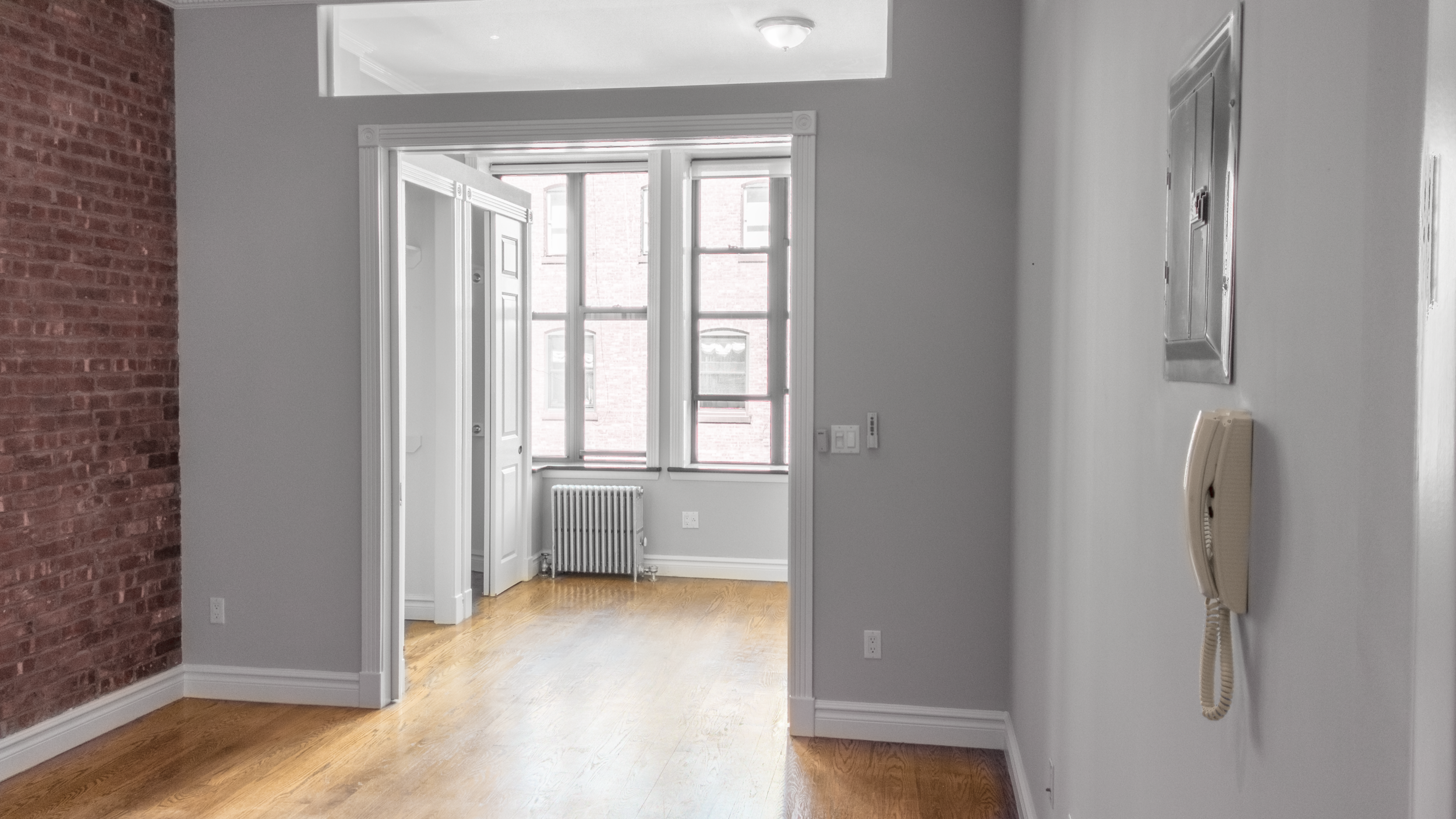 Ultimate One Bedroom in the Upper East Side -