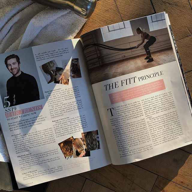 Catch the studio and conversation with @stephenjafraser in the new @roxjewellery magazine. Out now 🙌🏼 #thesocialissue