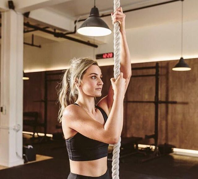 Meet Kerri, @the_dietitian_kitchen, the latest Personal Trainer to join the TFP team. She's a Dietician specialising in sports nutrition with a massive passion for fitness 🏋🏼♀️. Drop Kerri or us a message to find out more on packages.