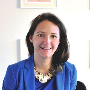 Sophie Eisenmann - Senior Advisor