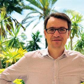 Sylvain Ferriere - Senior Advisor