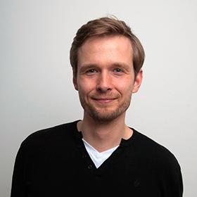 Daniel Nowack - Managing Director Corporate Initiatives
