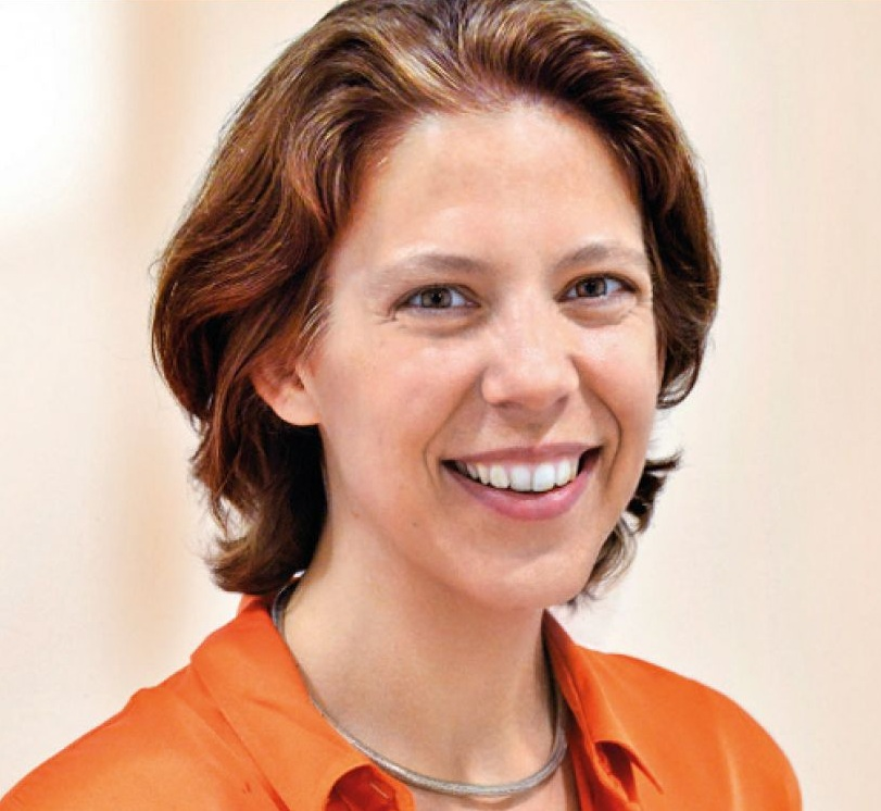 Helene Huby - Anchor Partner Board