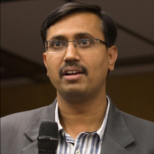 Suresh Krishna - Co-founder and CEO of Yunus Social Business Fund Bengaluru