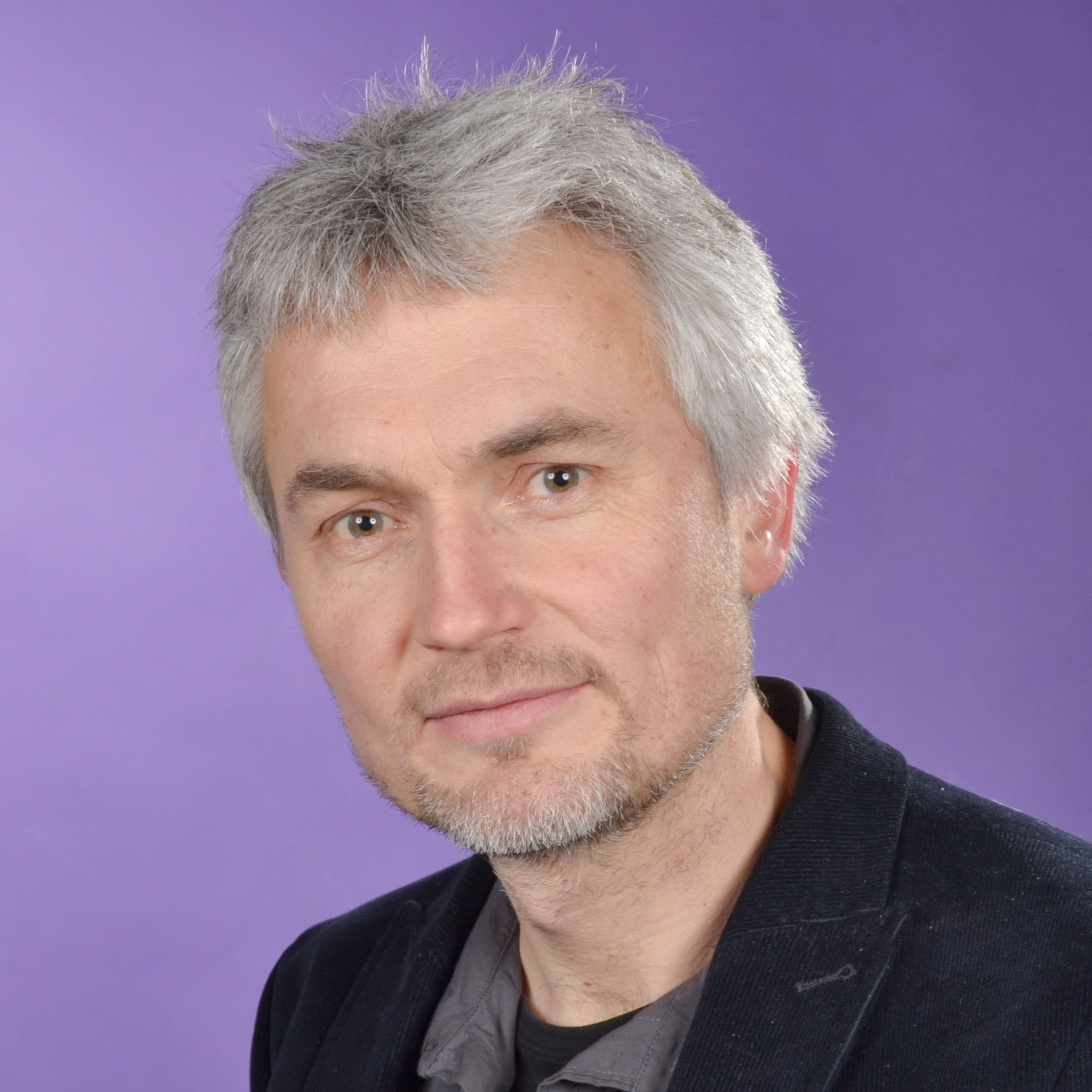 Holger Feist, Co-Founder Q-Cells & Philanthropist