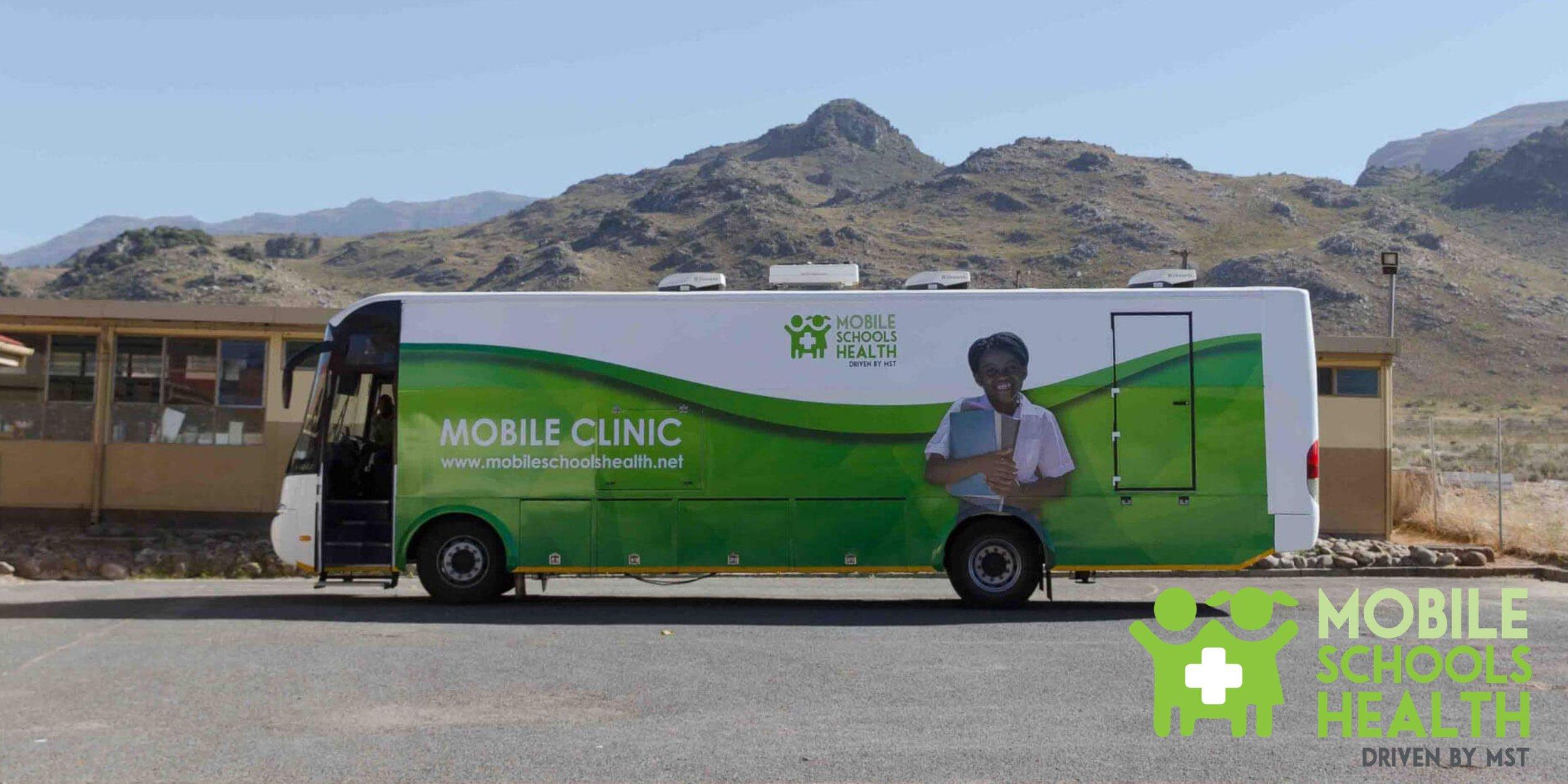 Mobile Schools Health - MAN Impact Accelerator