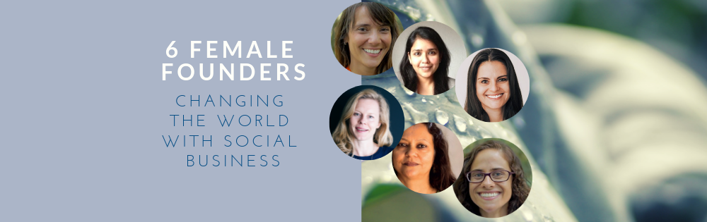 6 female founders blog