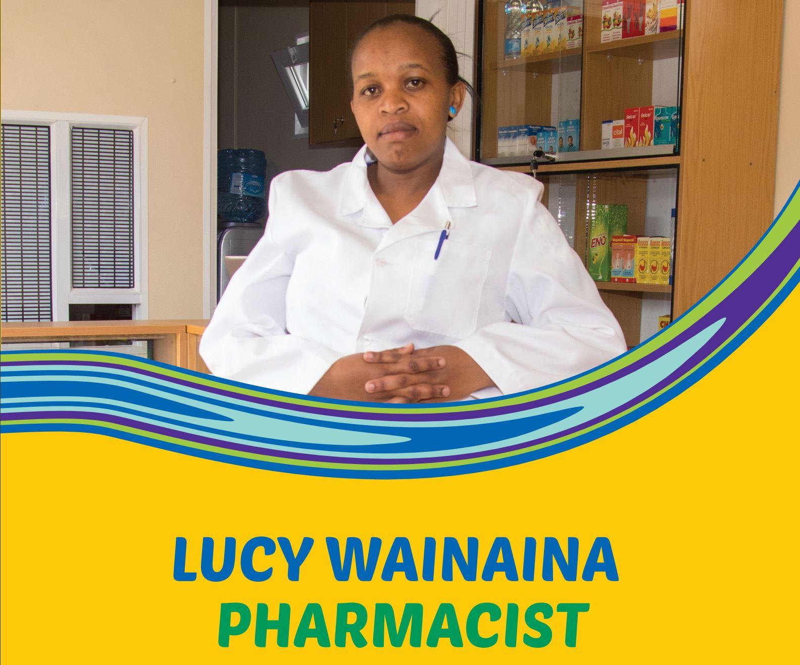 Lucy Wainaina.JPG