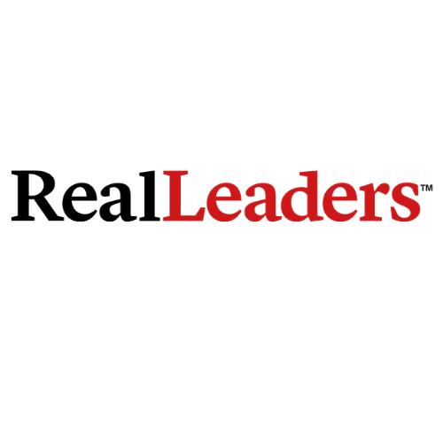 Real Leaders Magazine