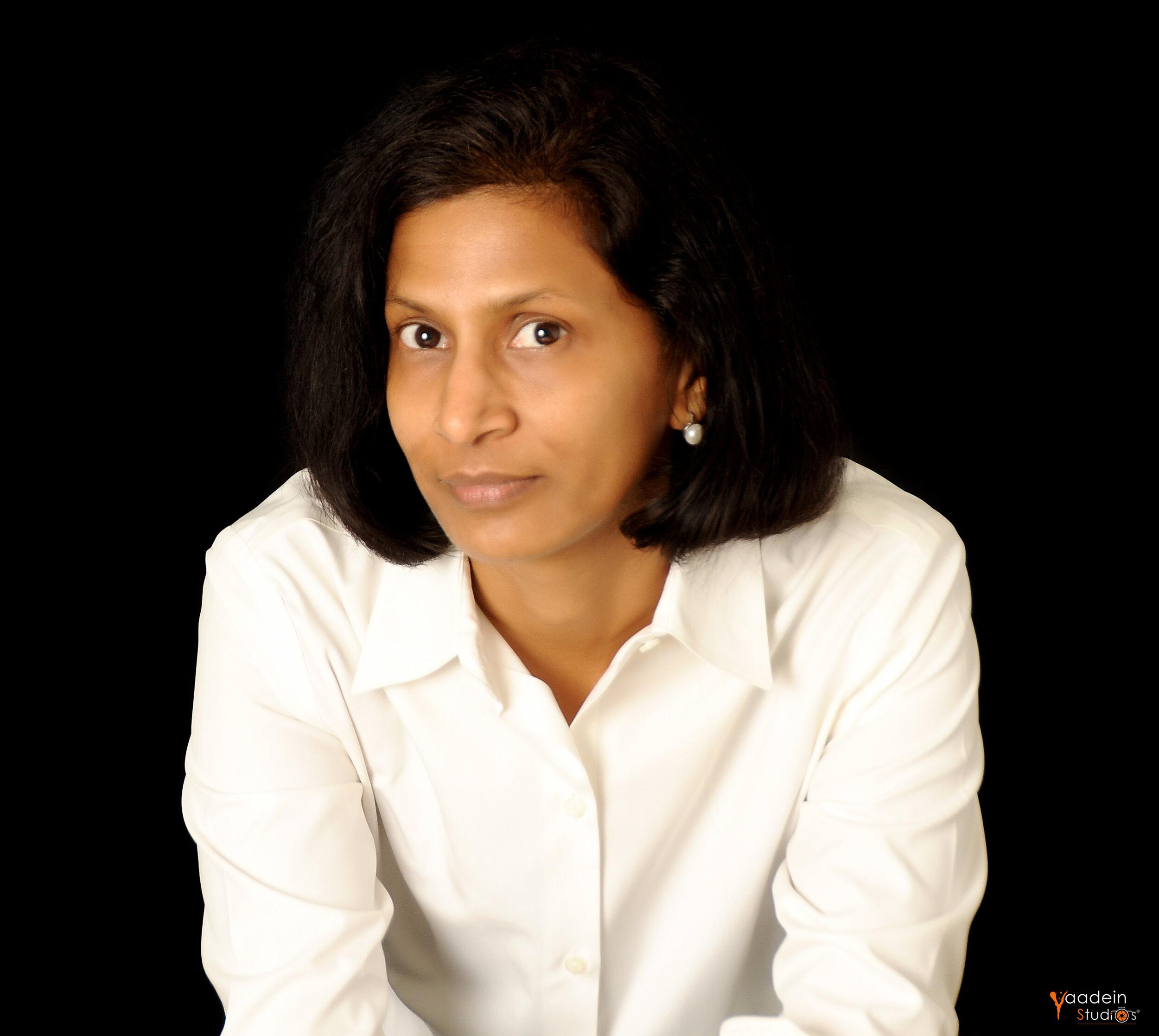Lakshmi Viswanathan - Global Portfolio Manager