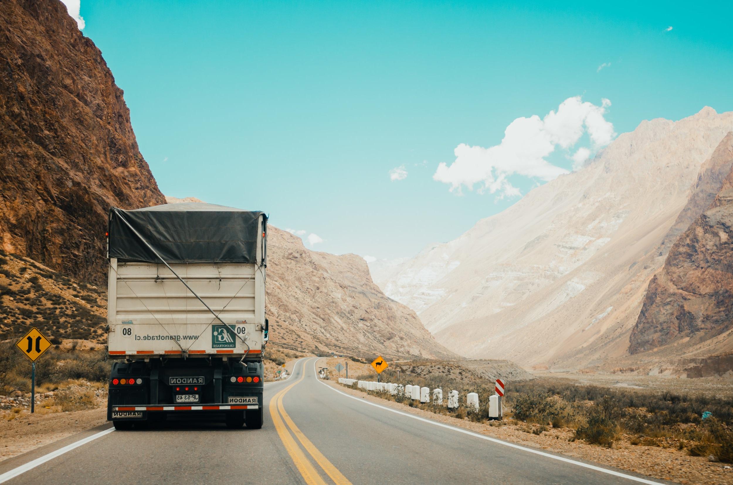 Transport • Logistique -