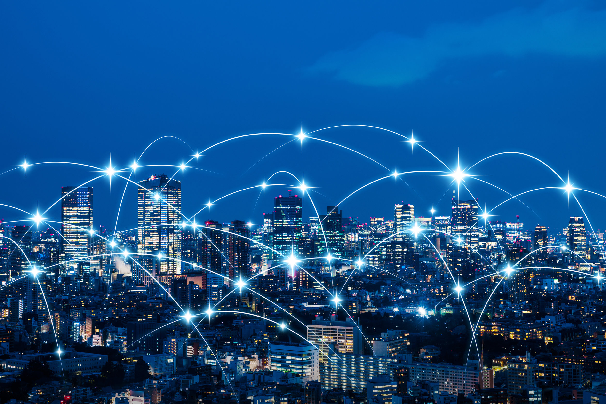 SMART BUILDINGS FOR SMART PEOPLE - Creating great user experiences involving connectedness, IoT, and real estate in a sustainable way.