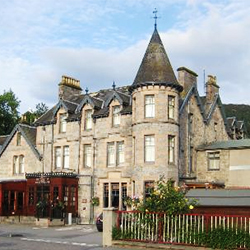 The Cairngorm Hotel