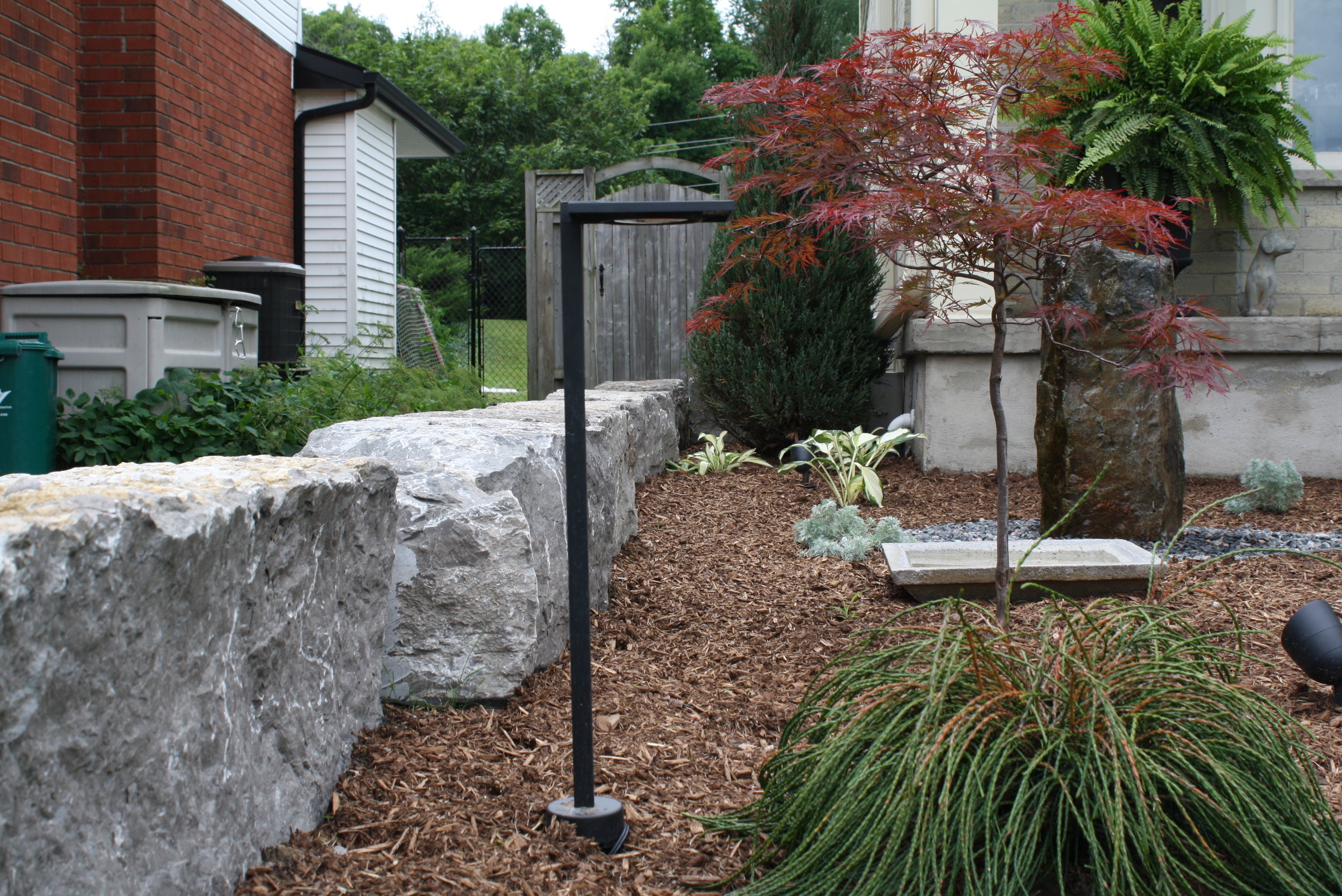 Specializing In Custom Outdoor Creations - We Create Value One Home At A Time
