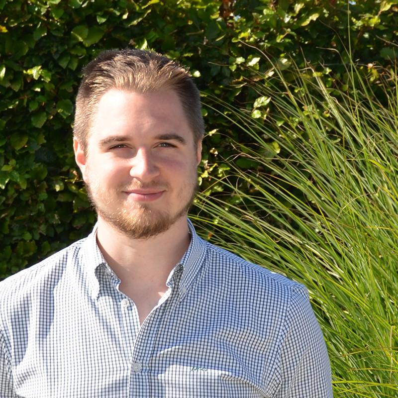 Anthony Theys - Warehouse / Logistics Supervisor / Finance Assistant+32 (0)2 769 70 13