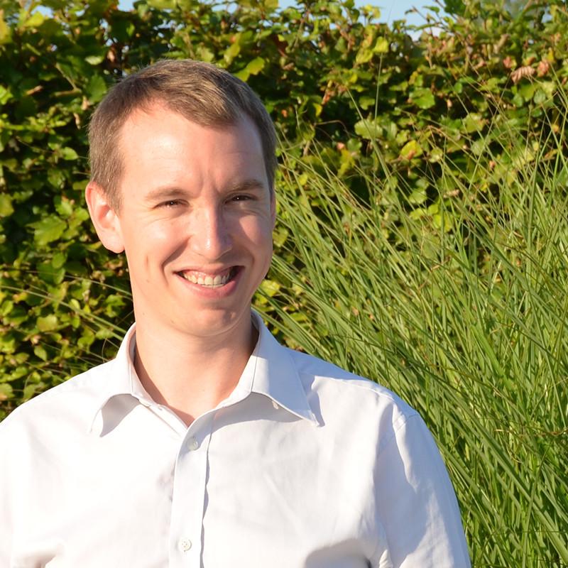 Mikaël Stroobants - Marketing & CommunicationCoordinator+32 (0)2 769 20 02