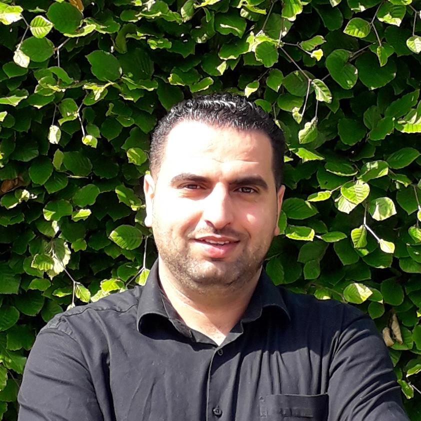 Oussama Haddad - Technical ServiceEngineer+32 (0)2 769 70 02