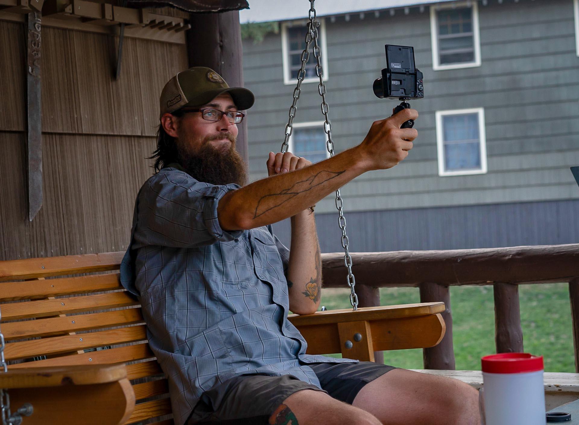 Best Cameras for the Aspiring Outdoor Media Creator