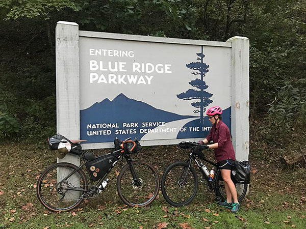Blue Ridge Parkway Trip Report