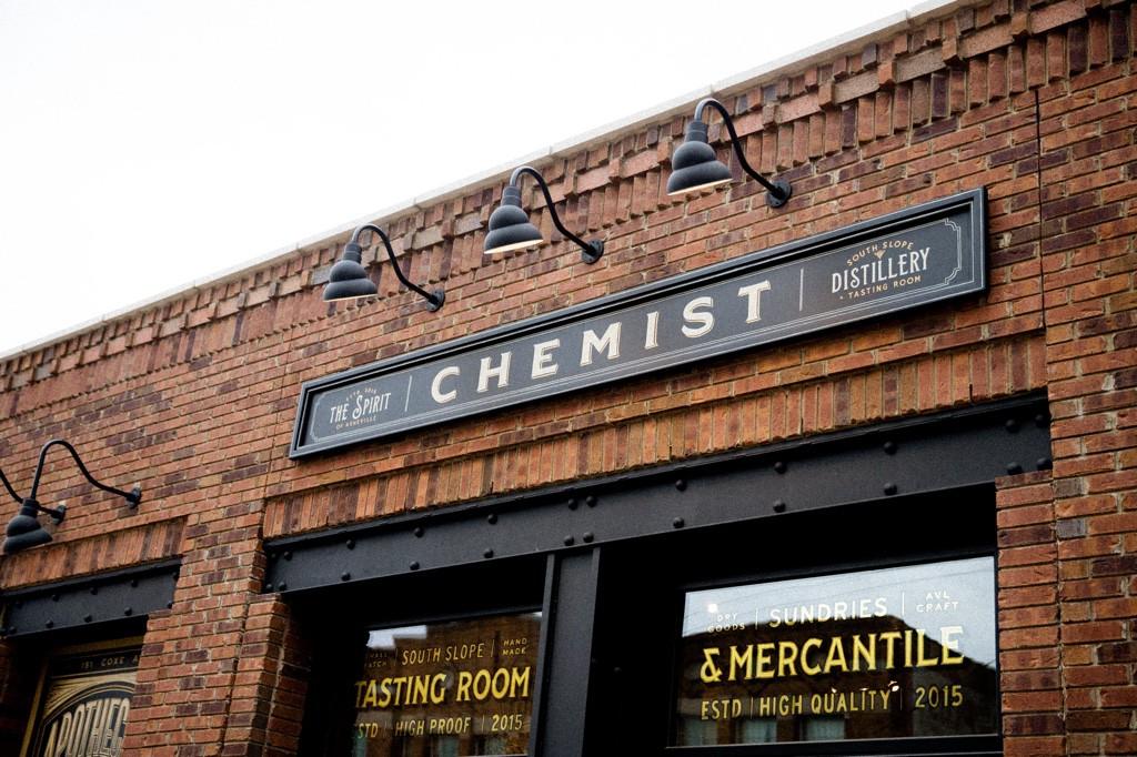 the-chemist-asheville-nc
