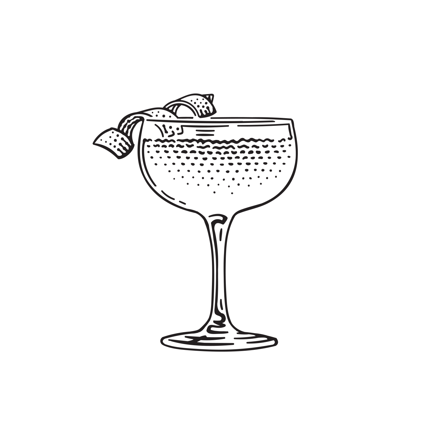 Chemist Gin corpse reviver