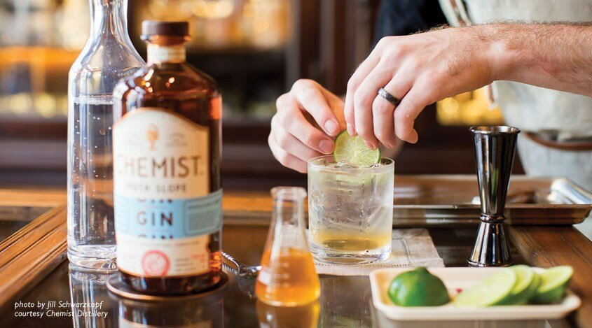 In 2019 there are plenty of new options, new alternatives, and new destinations for the dedicated and adventurous drinker.