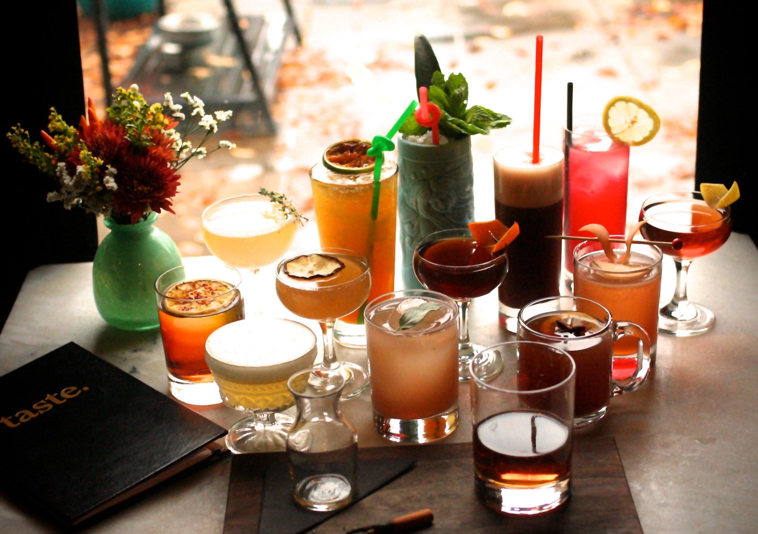 Taste Bar Fall Cocktails 2.jpg