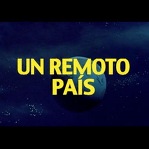 2011/ REMOTO PAÍS