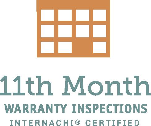 Builder's Warranty Inspections