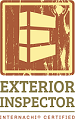 Certified Exterior Inspections