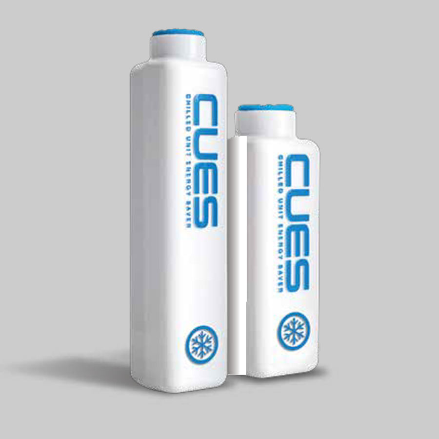 CUES: Chilled Unit Energy Saver