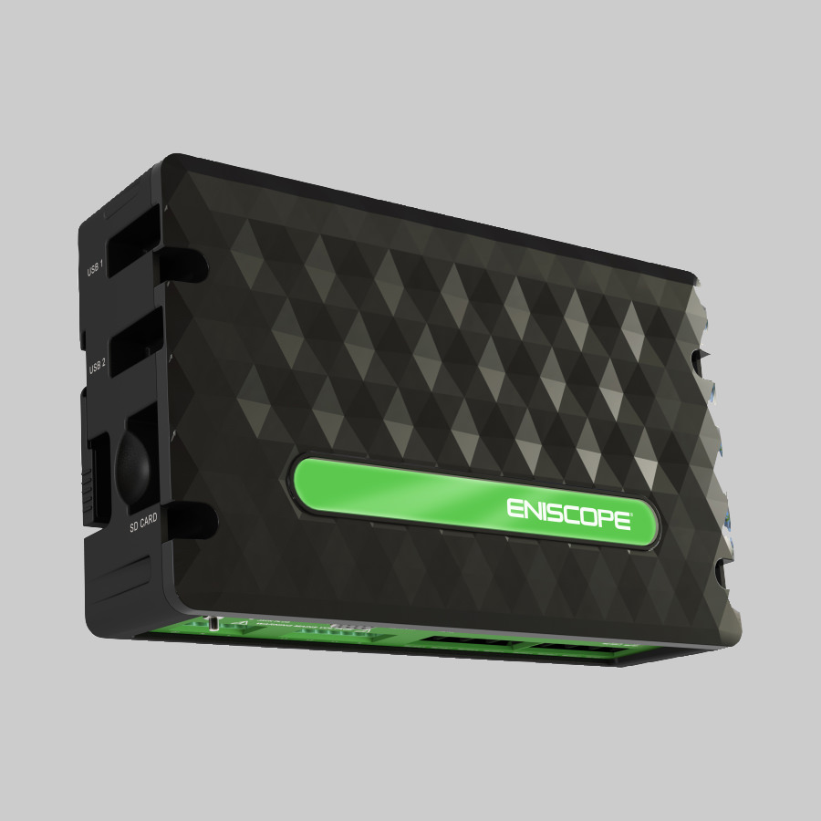 Eniscope Energy Management System