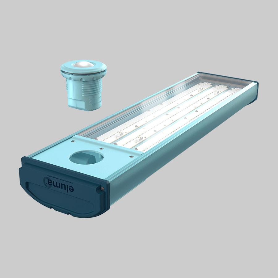 Eluma Intelligent LED Lighting