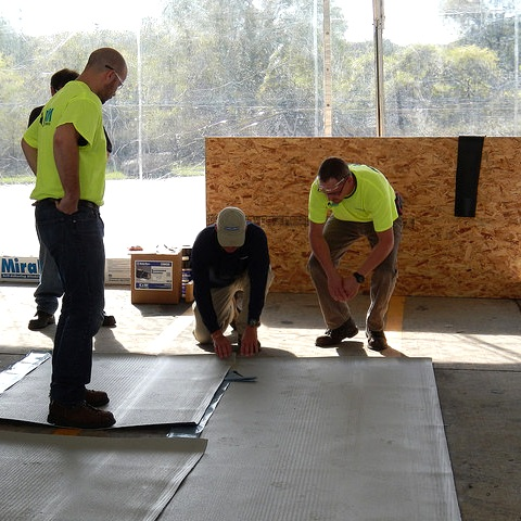 carlisle coatings and waterproofing applicator training