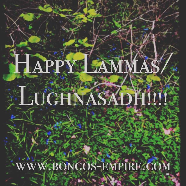 Today 1st August is a Pagan Holiday known as Lammas or Lughnasadh!! It marks the first harvest of the season in the Northern Hemisphere!! It's a great time to celebrate Mother Nature's blessings!! #blessedbe . . . #lughnasadh #lammas #paganholiday #paganholidays #paganspirit #spirituality #mothernature #harvest #motherearth #blessings #wheat #wicca #lammasaltar #festival #holiday #harvestseason #witchesofinstagram🔮🌙 #witch #witchcraft #babywitch #crystalwitch #hedgewitchcraft #gardenwitch #summer #paganism #witchstyle #witchystuff #witchesofinstagram