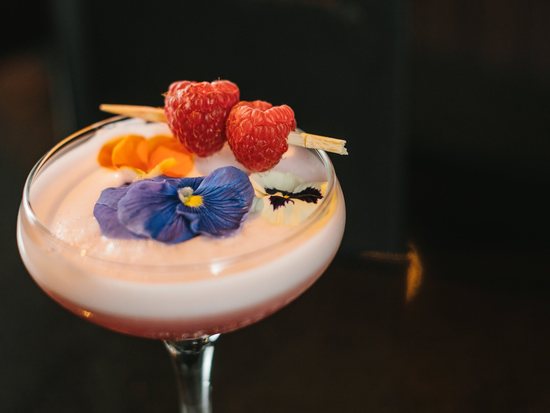 5 Cocktails for £5 each - Includes the Pornstar Martini, Drunk in Love, Life & Soul, Aperol Spritz and White Russian.