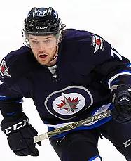 Chase De Leo  |  Winnipeg Jets