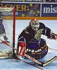 Henrik Lundqvist  |  NY Rangers